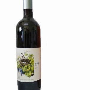 נובה 2017 יין אדום יבש יקב נוב