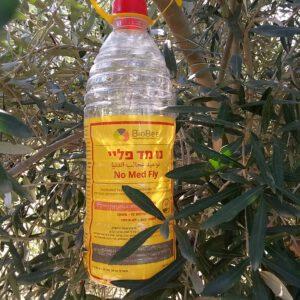 מלכודת זבוב הים תיכוני – 1 ליטר